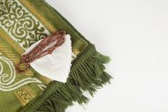 Muslimbönset Arkivbilder