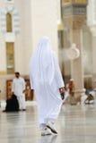 Muslims хаджа Makkah Kaaba Стоковое Изображение