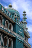 Muslims Mosque Stock Photo