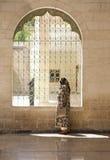 Muslimsk kvinna Royaltyfri Foto