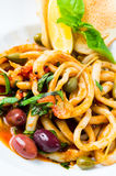 Pepper Calamari Stock Photos, Images, & Pictures – (726 Images)