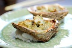 Mussel - Gourmet Restaurant Food Stock Photo