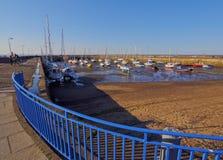 Musselburgh Zdjęcie Stock