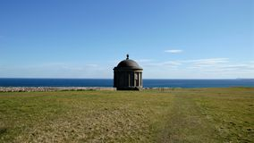 Mussenden Temple Royalty Free Stock Photo