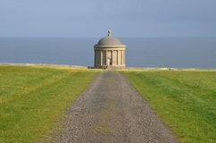 Mussenden Temple Stock Photography