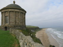 Mussenden Temple Stock Images