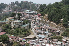 Mussoorie, India Immagine Stock Libera da Diritti