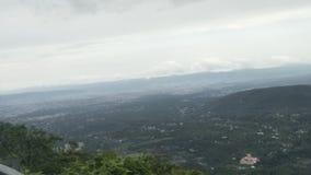 Mussorie, INDIA zdjęcie royalty free