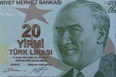 Mustafa Kemal Atatà ¼ rk Obrazy Stock