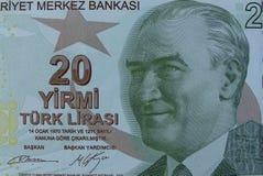 Mustafa Kemal Atatürk Stock Images