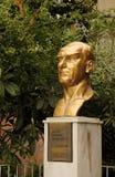 Mustafa Kemal Ataturk Stock Photography