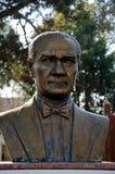 Mustafa Kemal Ataturk Royalty Free Stock Photos