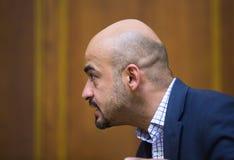 Mustafa Nayyem Royalty Free Stock Photo