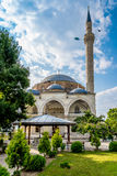 Mustafa Pasha mosque Royalty Free Stock Photo
