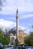 Mustafa Pasha Mosque, Skopje, Macedonia Stock Images