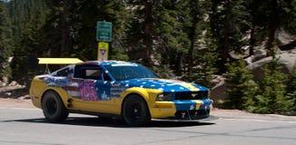Mustang Fotografia Stock