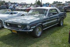 Mustang california special Stock Photos