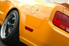 Mustang de Ford Imagem de Stock Royalty Free