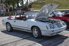 Mustang gt350 Stock Photos
