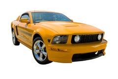 Mustang-KalifornienSpecial 2008 Lizenzfreies Stockfoto