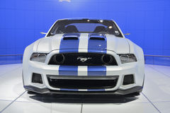Mustang Stock Images