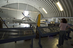 Mustang P-51 Photo libre de droits