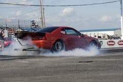 Mustanga pro mod Zdjęcie Stock