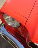 Mustango 1966 Fotos de archivo