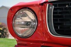 Mustango 1966 Fotos de archivo libres de regalías