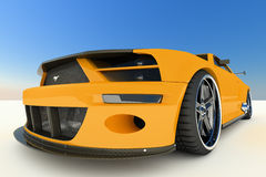 Mustango de Ford