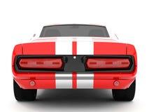 Mustango GT500 de Shelby Foto de archivo