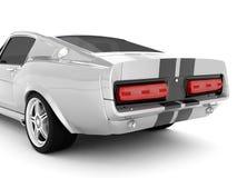 Mustango GT500 de Shelby Fotos de archivo