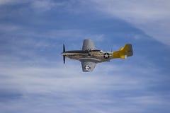 Mustango P-51 Imagenes de archivo