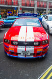 mustangs Photographie stock