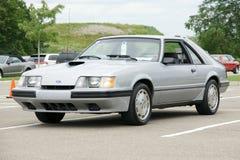 1986 Mustangsvo Royalty-vrije Stock Foto