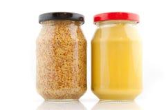 Mustard Royalty Free Stock Photography