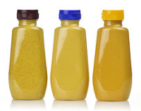 Mustard Stock Photography