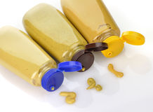 Mustard Royalty Free Stock Photos