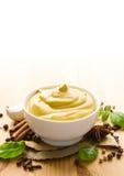 Mustard royalty free stock image