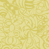 Mustard background Royalty Free Stock Photo