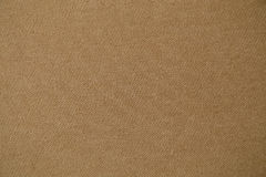 Mustard Color Fabric Texture. Closeup Details Royalty Free Stock Photos