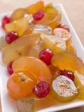 Mustard Fruits Royalty Free Stock Photography