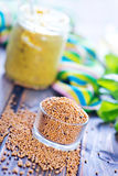 Mustard Stock Images