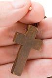 Mustard seed - symbol of faith Royalty Free Stock Photography