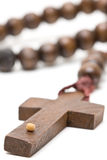 Mustard seed - symbol of faith Stock Photo