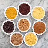 Mustard Stock Photos