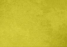 Mustard Yellow Textured Plain Background Wallpaper Stock Photo