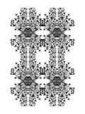 Muster Stockfotografie