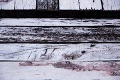 Muster auf Holz Stockbilder