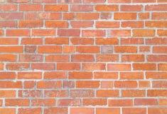 Muster der alten Steinbacksteinmauer tauchte auf Lizenzfreie Stockfotografie